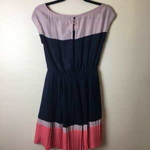 American Eagle Outfitters Dresses - American Eagle Outfitters pleated dress